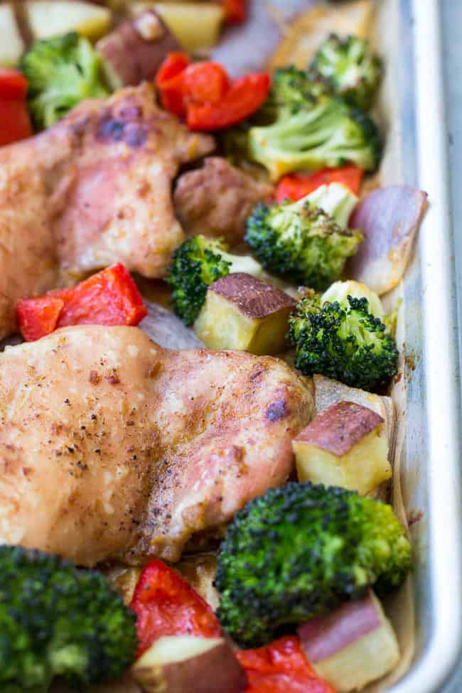 Cooking for kids? Our roundup of 21 healthy kid friendly recipes includes paleo, whole30 and dairy-free options. Check out these meals kids love!   realsimplegood.com