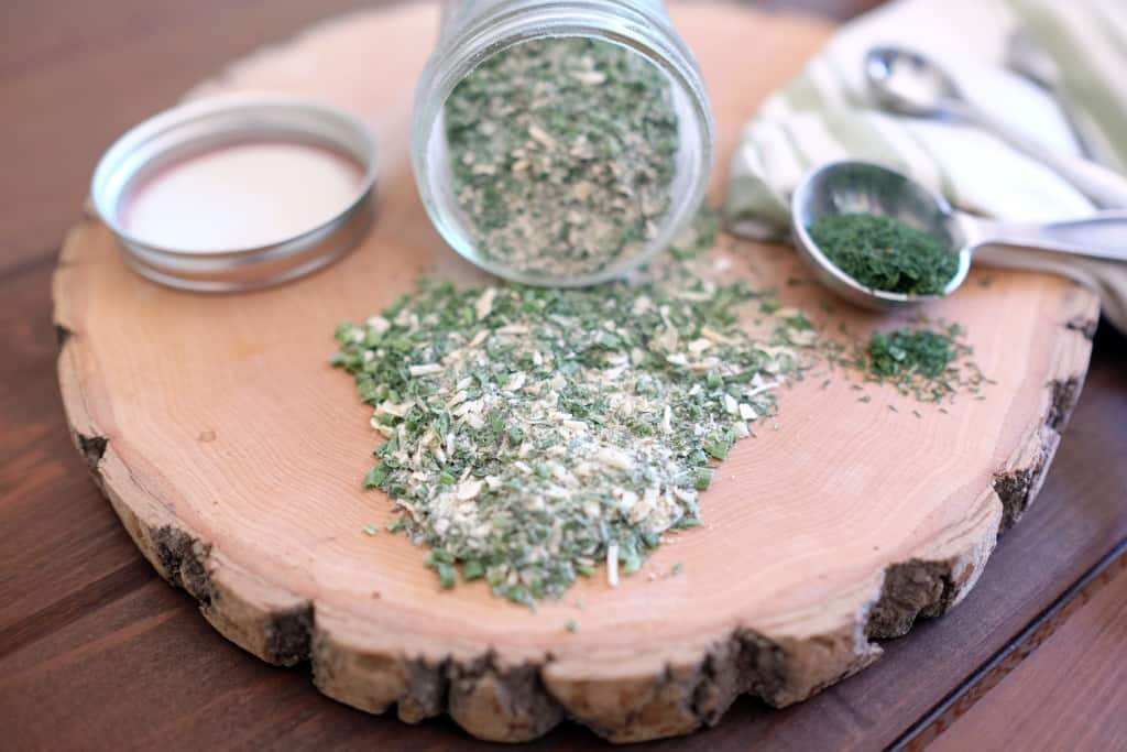 Paleo ranch seasoning edited