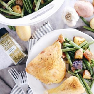 One-pan-herb-roasted-chicken-and-veggies-three
