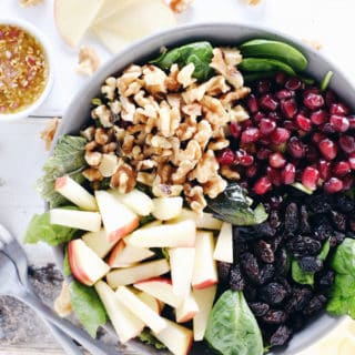 apple-walnut-spinach-salad-four