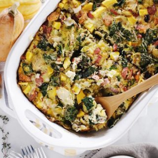 autumn-breakfast-casserole-four