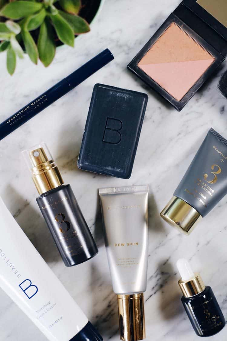 Make the switch to safer skincare with Beautycounter. | beautycounter.com/ericawinn