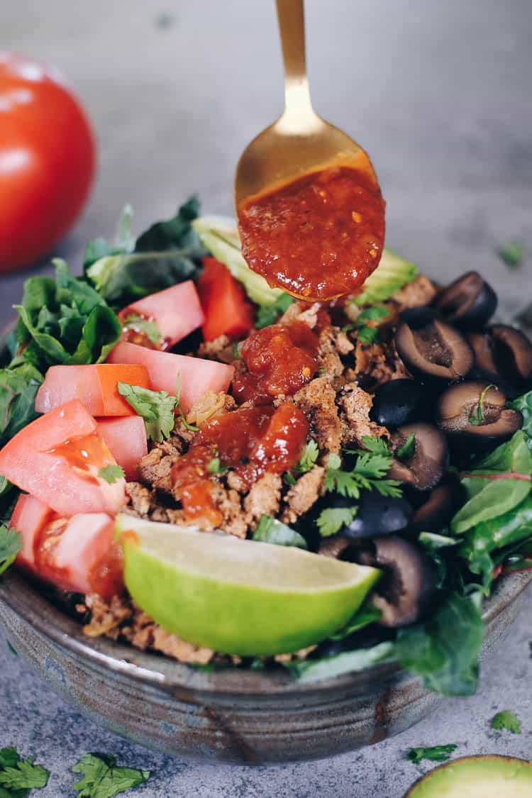 WIAW: Eating Paleo | A Healthy Slice of Life