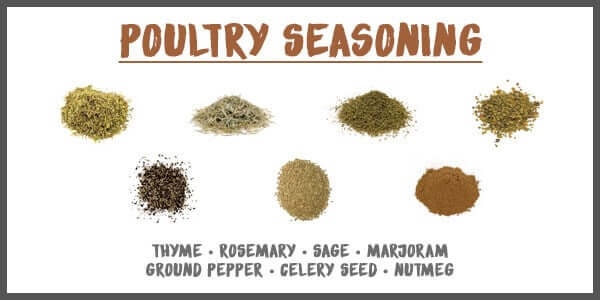 Try these 10 clean and easy homemade spice blends. Make these at home with your own fresh herbs and spices. Includes recipes for DIY taco seasoning , ranch seasoning, Italian seasoning, chili seasoning, poultry seasoning, BBQ seasoning, jerk seasoning, Cajun seasoning, curry seasoning and southwest seasoning. Paleo, Whole30, Gluten-Free, Sugar-Free, Clean and Easy. | realsimplegood.com