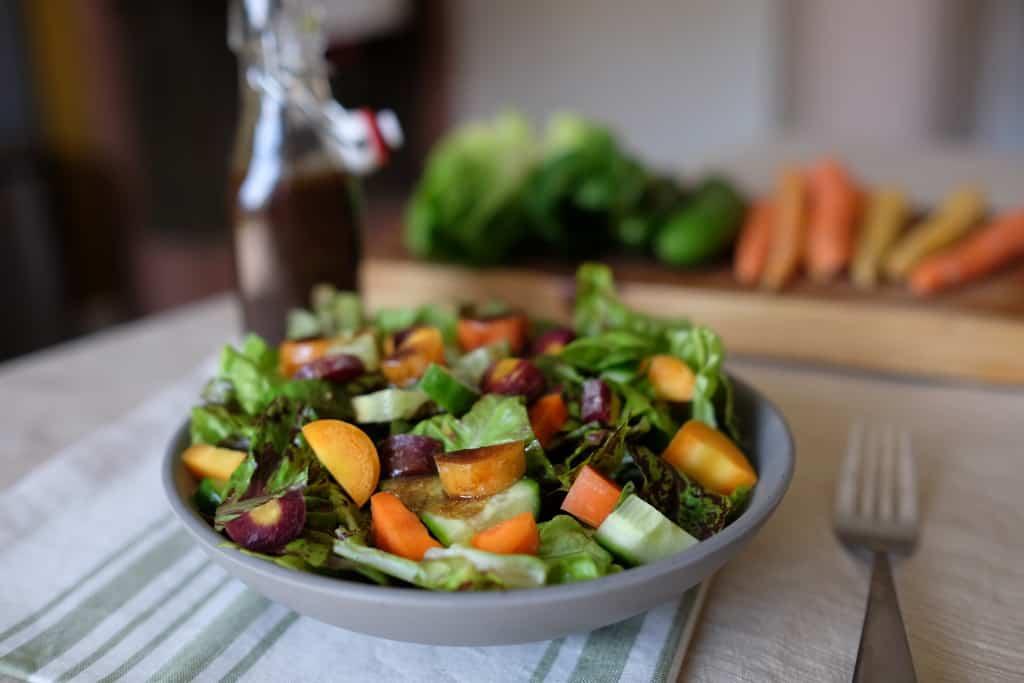 Everyday salad dressing 1