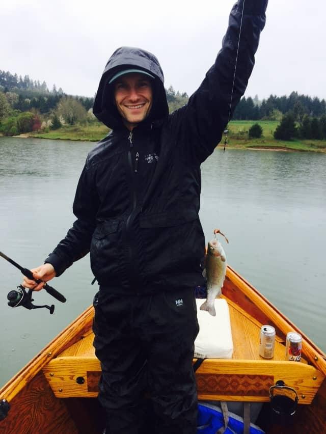 JW trout