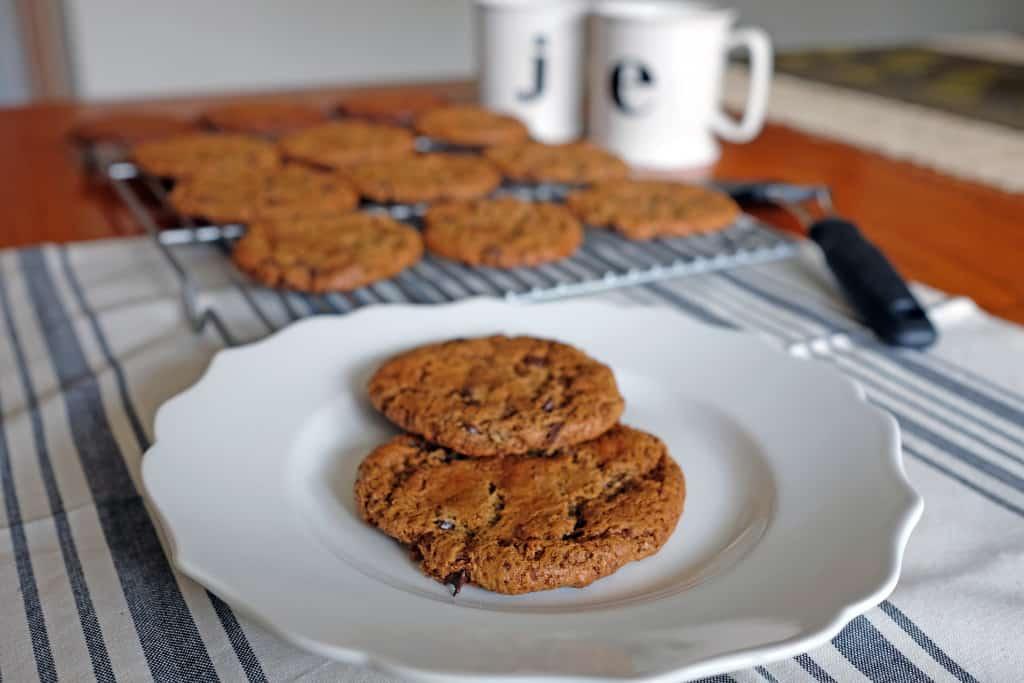 Paleo Chocolate Chip CookiesJPG