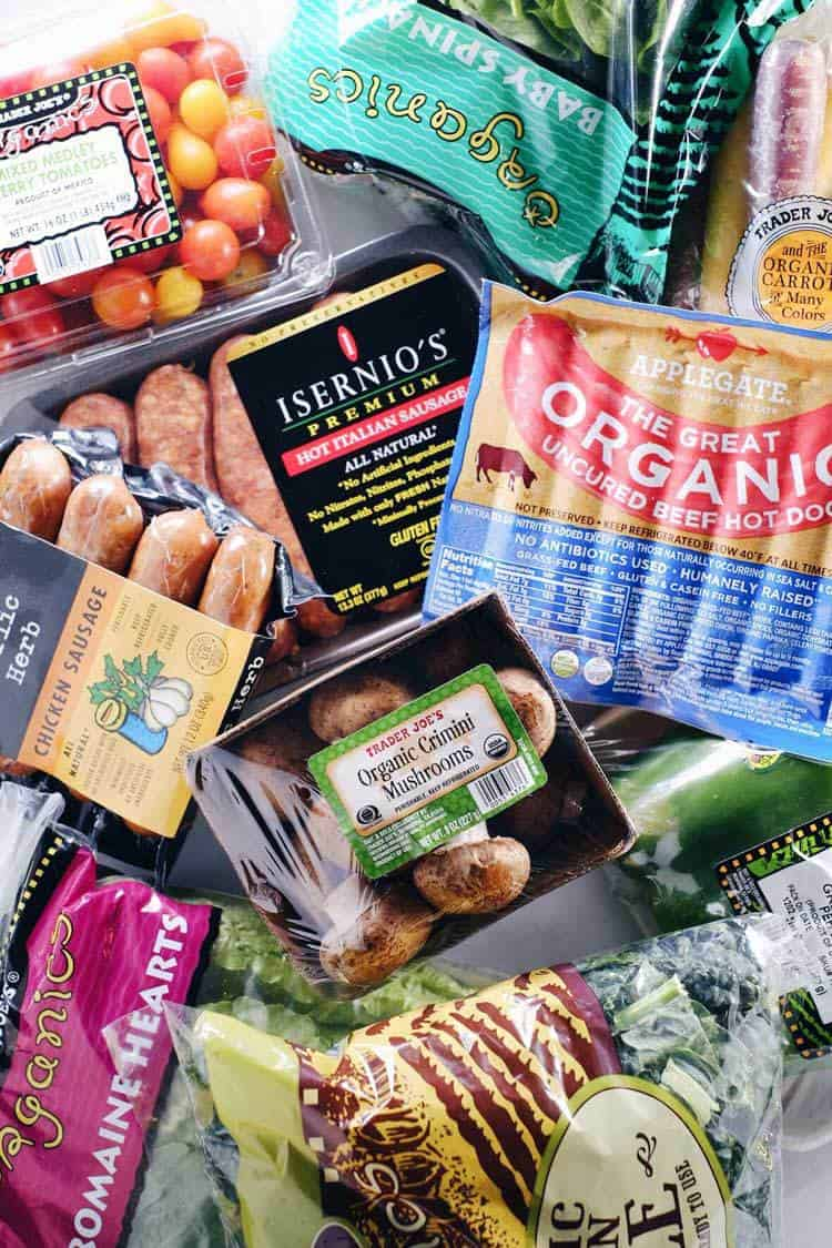 Paleo Trader Joe S Must Haves The Real Simple Good Life