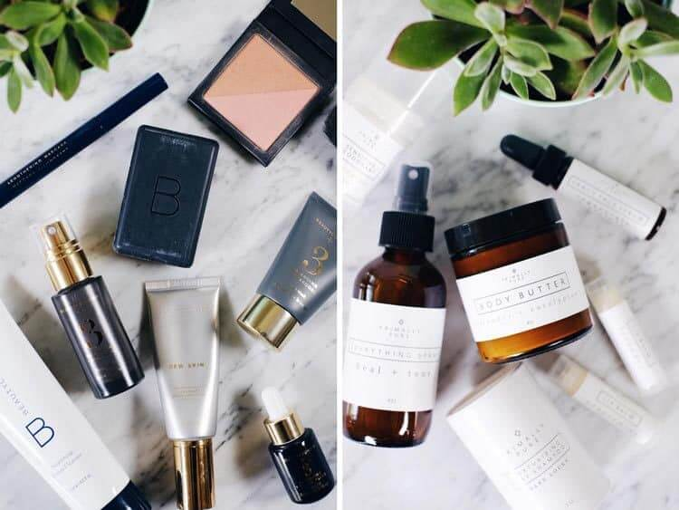 I had no idea hidden toxins were lurking in my beauty products. Luckily, I found safe beauty with Beautycounter + Primally Pure! See my favs! | realsimplegood.com