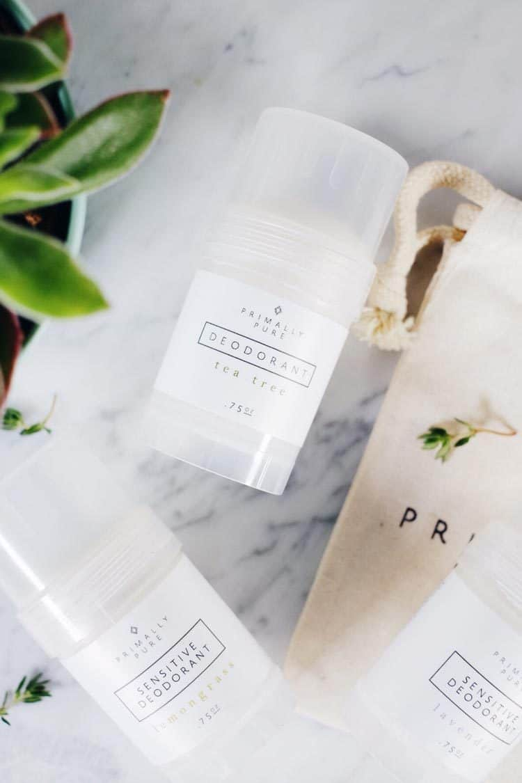 I had no idea hidden toxins were lurking in my beauty products. Luckily, I found safe beauty with Primally Pure! Read more about favorite products! | realsimplegood.com