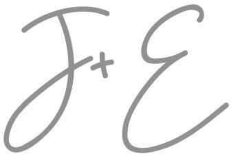 Justin + Erica Signature